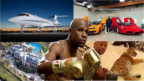mayweather house and cars floyd mayweather jr biography worth of mayweather