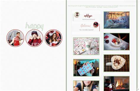 cute tumblr themes with sidebar cute gifs tumblr sidebar amazing wallpapers
