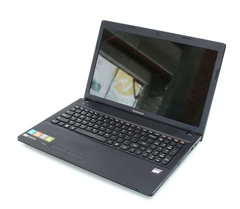 jual laptop lenovo e505 bekas jual beli laptop bekas