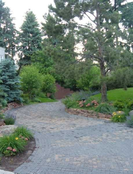 Driveway Landscaping Ideas Driveway Entrance Landscaping Ideas 2017 2018 Best Cars Reviews
