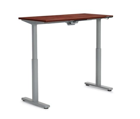 offices to go desk offices to go otgha6024 60 quot x 24 quot height adjustable table desk