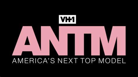 america s next top model logopedia fandom powered by wikia