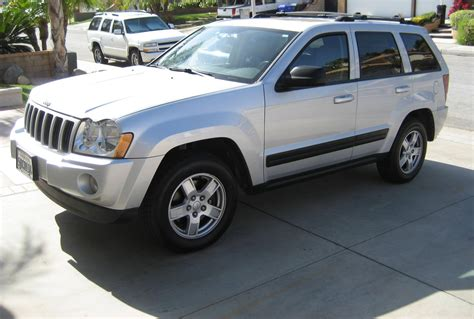 2006 Jeep Laredo Used Jeep Grand For Sale Cargurus