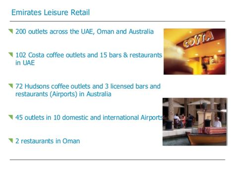 emirates leisure retail the emirates group more than an airline