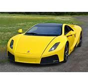 2013 GTA Spano V10  Specifications Photo Price