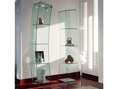 vetrina  cristallo cattelan open wind prezzi outlet