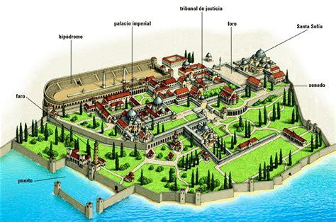 la formacion medieval de bizancio 171 historiam tuam sapere aude