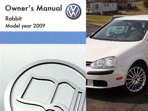 service manuals schematics 2009 volkswagen rabbit navigation system 2009 volkswagen rabbit owners manual in pdf