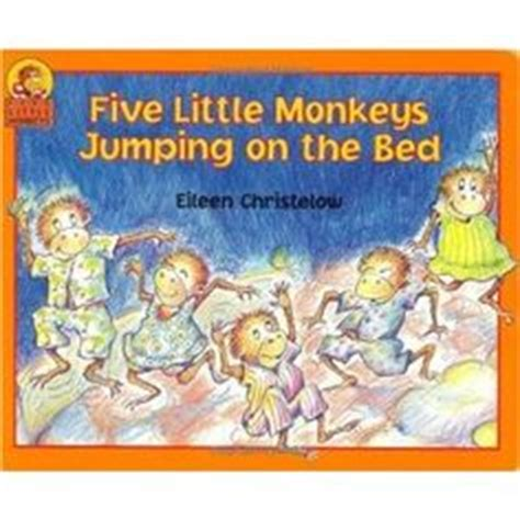 monkeys jumping on the bed game 1000 images about five little monkeys books activities