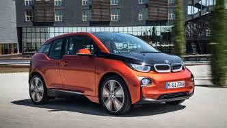 Electric Car Bmw Bmw I3 Cheap Mass Produced Carbon Fiber Cars Finally