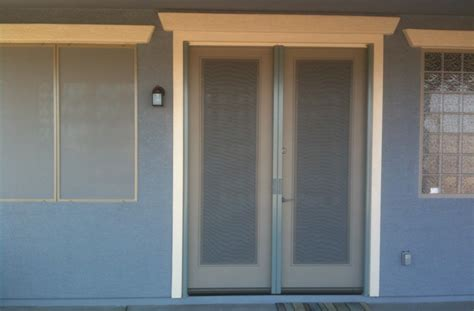retractable screen for doors custom screens retractable screen systems for