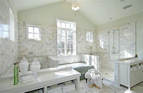 White Master Bathroom Ideas by White Master Bathrooms Decor Ideasdecor Ideas