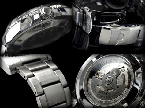 Jam Tangan Pria Seiko Original 5 Sports Srp213k1 Alba Edifice seiko 5 sports srp213k1 automatic black stainless