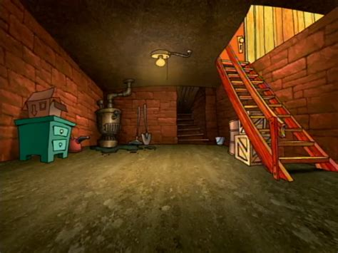 courage the cowardly dog house calls image season 1 ep 10 basement png courage the cowardly dog fandom powered by wikia