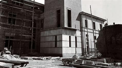 casa dello studente pavia archivio chiolini le immagini