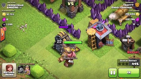 clash of clans max levels clash of clans 300 wizards total max level 6 wizards