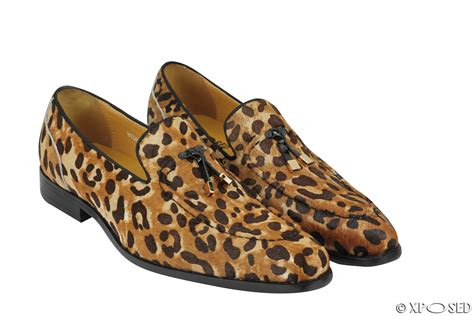 leopard print loafers mens mens leopard print loafers 28 images cheetah print