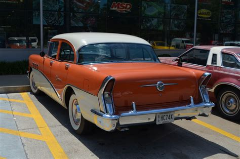 1956 buick special riviera lot find of the week 1956 buick special riviera
