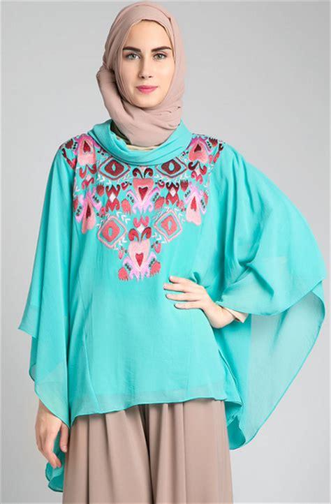 contoh desain majalah remaja 15 contoh desain busana muslim remaja modern 2017