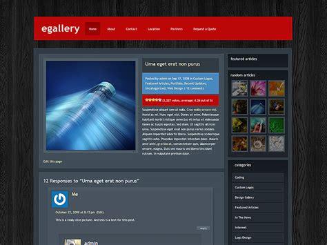 elegant themes gallery egallery 4 7 7 premium wordpress theme 7 gpl life