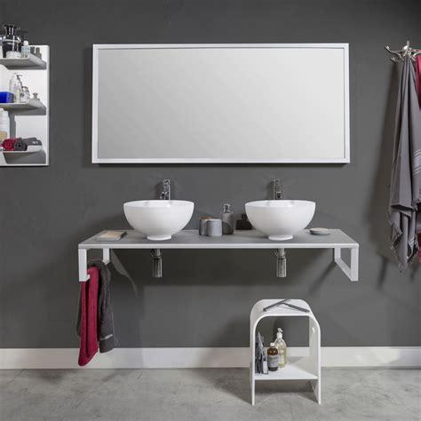 mobili bagno doppio lavandino lavabo doppio bagno