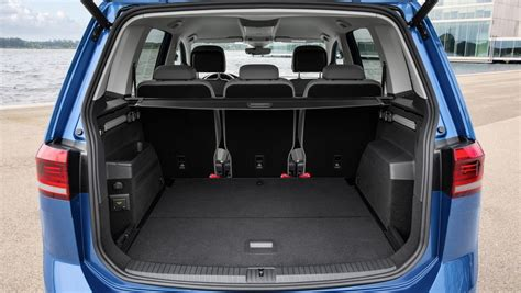 Vw Touran Interior Dimensions by Volkswagen Touran Sizes And Dimensions Guide Carwow