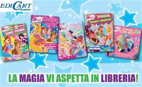 libreria mondadori romanina incontra le winx nelle librerie mondadori winx club