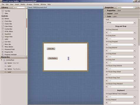 tutorial android com netbeans netbeans android javafx scene builder javafx