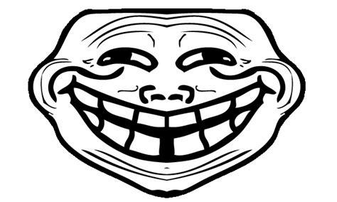 New Meme Face - troll face clipart best