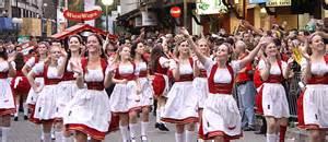 white german women encouraged to wear hijab islamification
