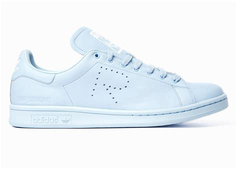 Adidas Stan Smith Light Blue Adidas Store Shop Adidas