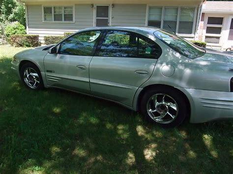 Pontiac Bonneville Ssei Supercharged by Find Used 2001 Pontiac Bonneville Ssei Supercharged In