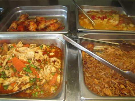 Thai Buffet American Sandwiches Closed Mesa Az Buffet Mesa Az