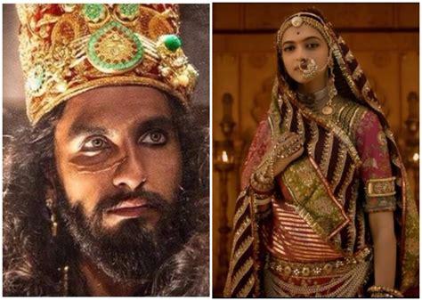 biography of padmavati cinephiles are you ready for deepika padukone and ranveer