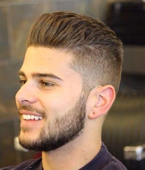mens gq hair shaved sides chic mens short haircuts haircuts pinterest short