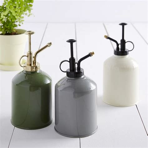 plant mister watering cans by west elm