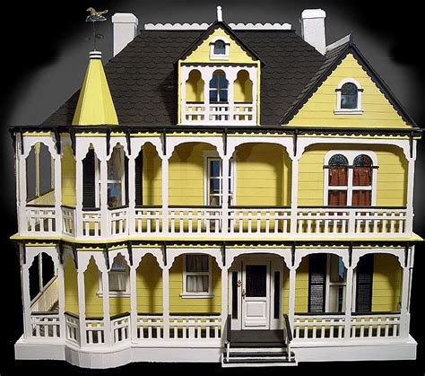 dollhouse number dollhouse number 9 the grandville