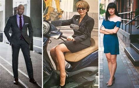 real estate fashion real estate dress code