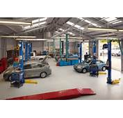 Auto Shop Design Monterey Peninsula College – Technology
