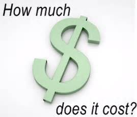How Much Do A Cost It Support For Small Business How Much Does It Cost