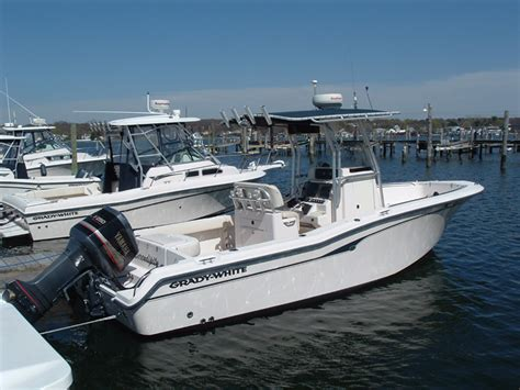 2002 grady white 247 cc 25 000 free classifieds - Boats For Sale In Ct Under 10 000