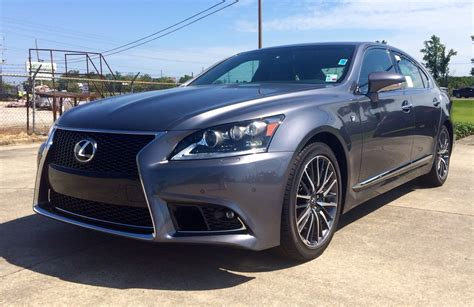 black lexus 2014 2014 lexus ls 460 f sport black imgkid com the