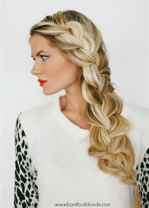big hair braid wedding hairstyles braid hair styles 2048631 weddbook