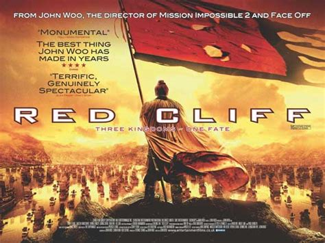 film china red cliff red cliff ii movie posters from movie poster shop