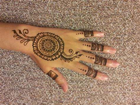 henna design by zakirrah on deviantart
