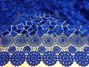Types Of Fabric For Upholstery 2014 Latest African Guipure Lace Fabric Cupion Lace