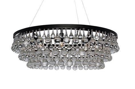 Robert Abbey Bling Chandelier Large Look For Less Robert Bling Chandelier Large
