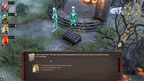 thrice bound chest reaper s coast puzzles puzzles and secrets divinity