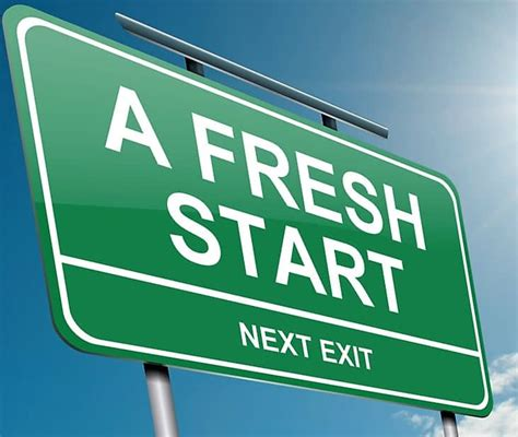 how to start fresh in need a fresh start irs tax debt resolution