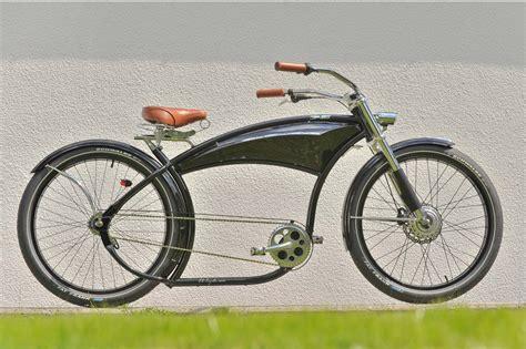 E Bike Cruiser by E Cruiser Felt E Bikes